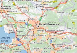 imprimerie Aix en Provence
