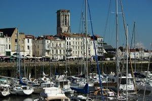 La Rochelle bateaux