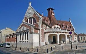 Bordeaux Bastide Maison