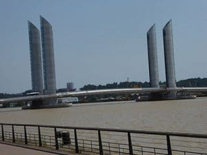 Pont Bordeaux Bastide