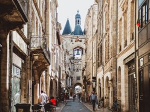 Bordeaux Centre Cloche