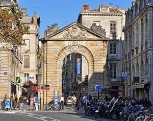 Bordeaux Gambetta Dijeaux