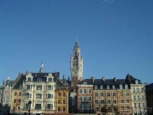 Lille Befroit