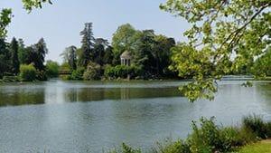Daumesnil parc