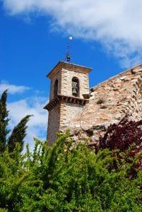 Gardanne clocher