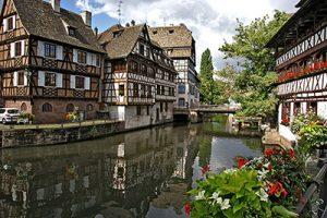 Strasbourg Maisons