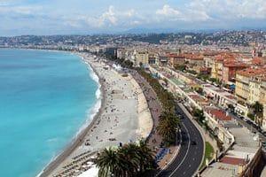 Imprimerie Nice Promenade des Anglais