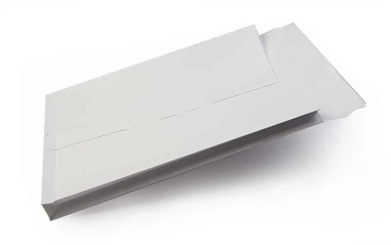 Impression sur mesure d'enveloppe